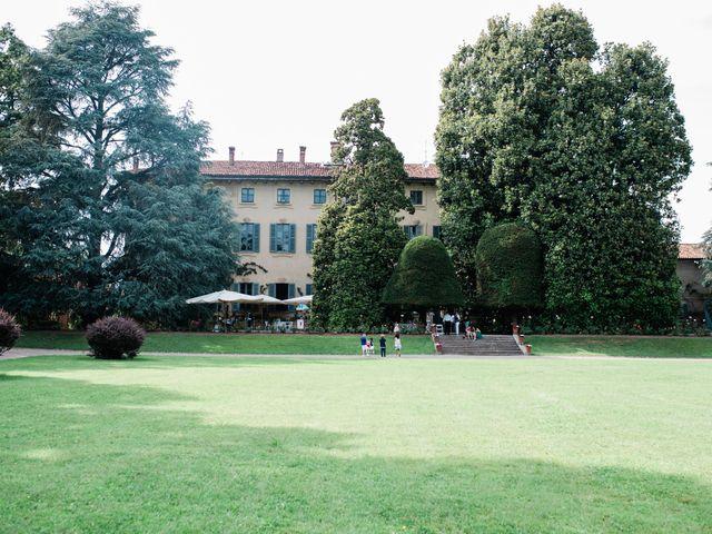 Il matrimonio di Gabriel e Marta a Vittuone, Milano 31