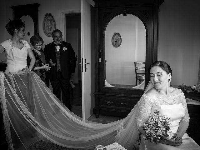 Il matrimonio di Serena e David a Maratea, Potenza 13