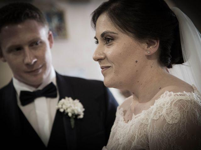 Il matrimonio di Serena e David a Maratea, Potenza 19