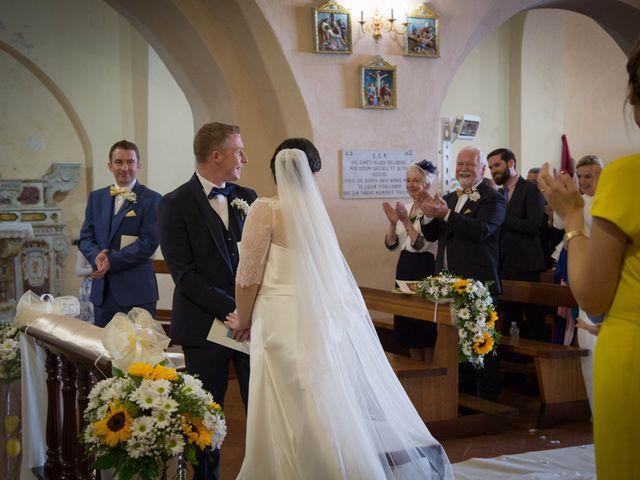 Il matrimonio di Serena e David a Maratea, Potenza 22