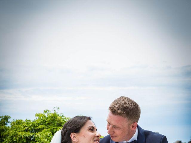 Il matrimonio di Serena e David a Maratea, Potenza 26