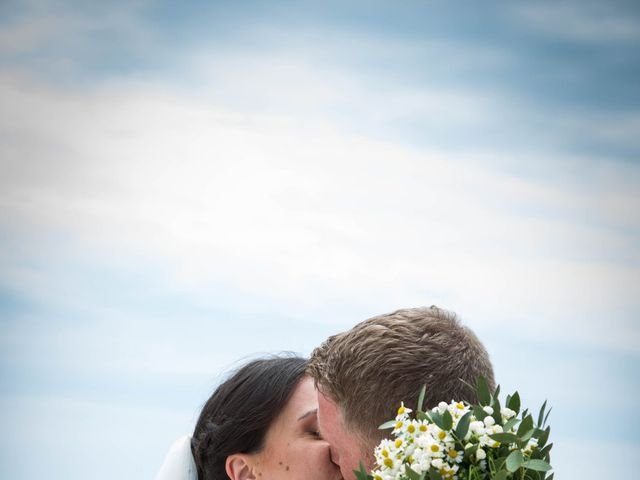 Il matrimonio di Serena e David a Maratea, Potenza 28