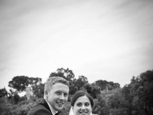 Il matrimonio di Serena e David a Maratea, Potenza 30