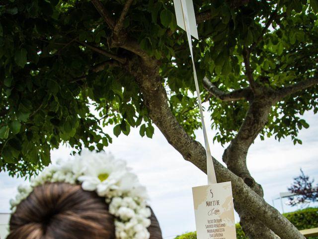 Il matrimonio di Serena e David a Maratea, Potenza 36