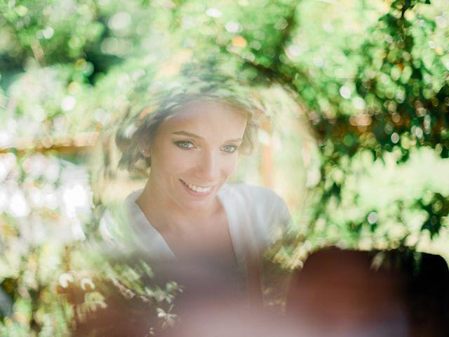Il matrimonio di Andrea e Laura a Sarzana, La Spezia 1