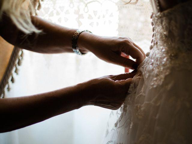 Il matrimonio di Andrea e Laura a Sarzana, La Spezia 7