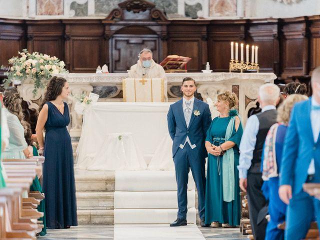 Il matrimonio di Andrea e Laura a Sarzana, La Spezia 12
