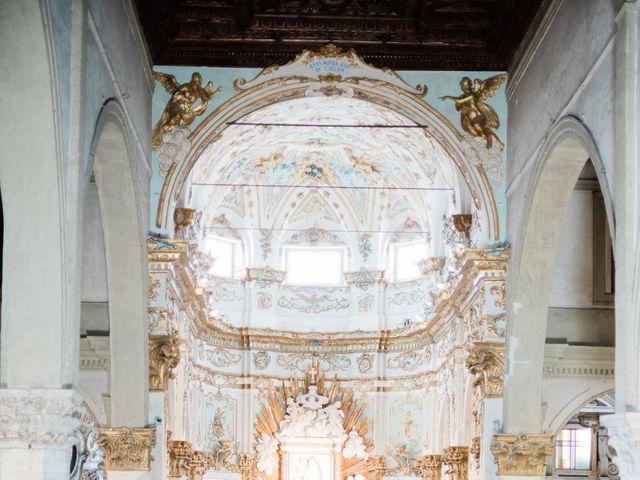 Il matrimonio di Andrea e Laura a Sarzana, La Spezia 14