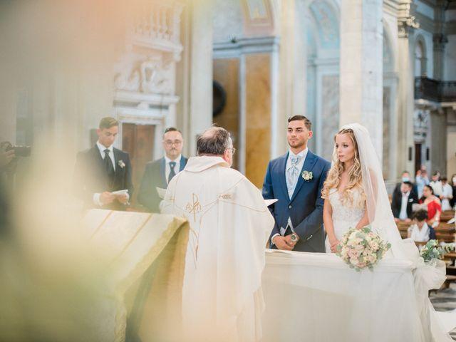 Il matrimonio di Andrea e Laura a Sarzana, La Spezia 15