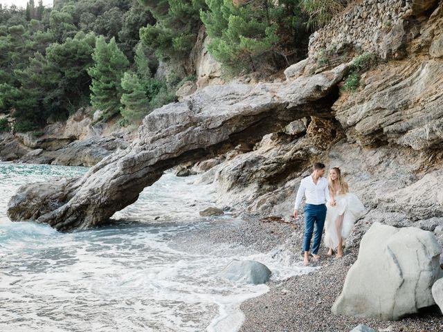 Il matrimonio di Andrea e Laura a Sarzana, La Spezia 21