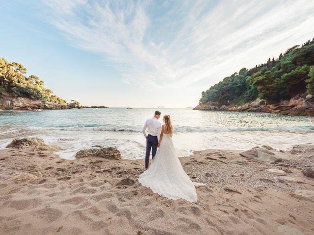 Il matrimonio di Andrea e Laura a Sarzana, La Spezia 27