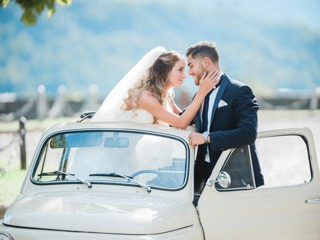 Il matrimonio di Andrea e Laura a Sarzana, La Spezia 30