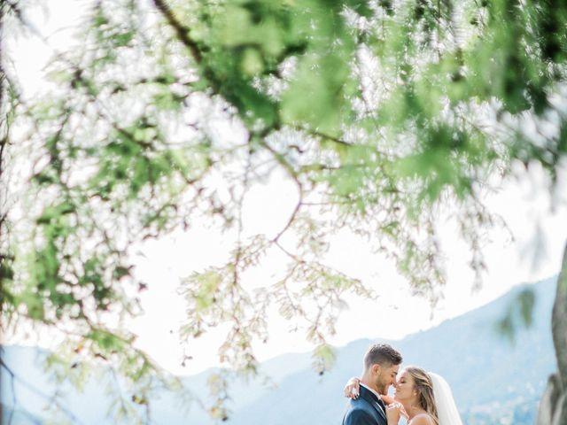 Il matrimonio di Andrea e Laura a Sarzana, La Spezia 31