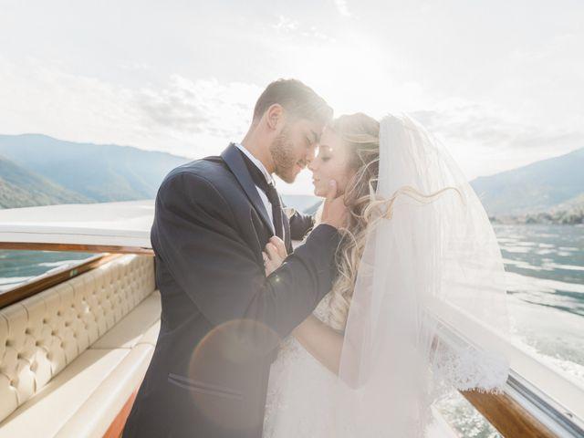 Il matrimonio di Andrea e Laura a Sarzana, La Spezia 36