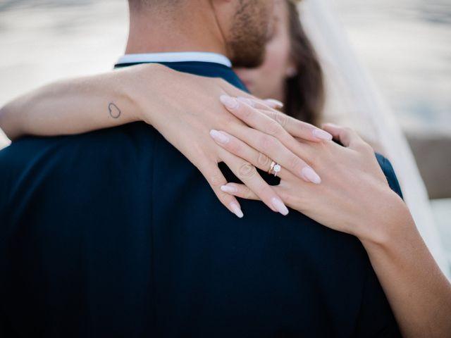 Il matrimonio di Andrea e Laura a Sarzana, La Spezia 37