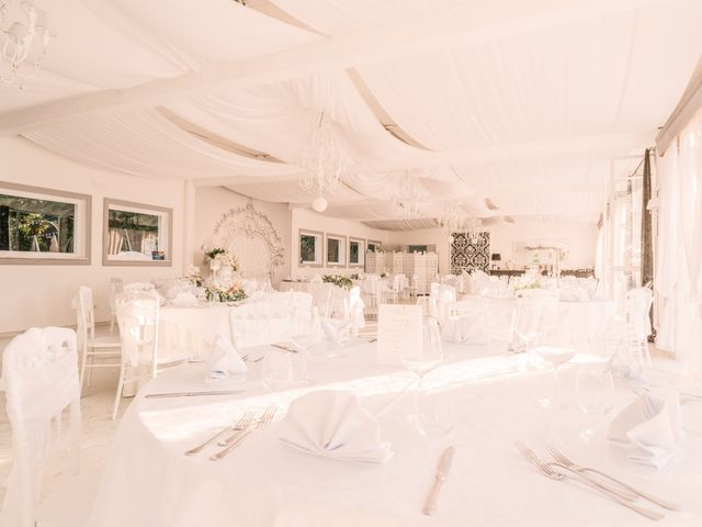 Il matrimonio di Andrea e Laura a Sarzana, La Spezia 40