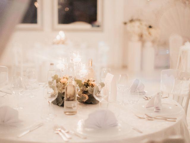 Il matrimonio di Andrea e Laura a Sarzana, La Spezia 45