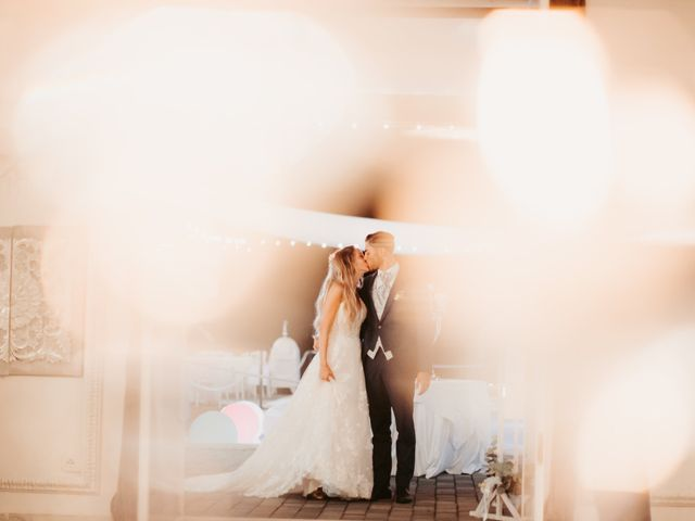 Il matrimonio di Andrea e Laura a Sarzana, La Spezia 46