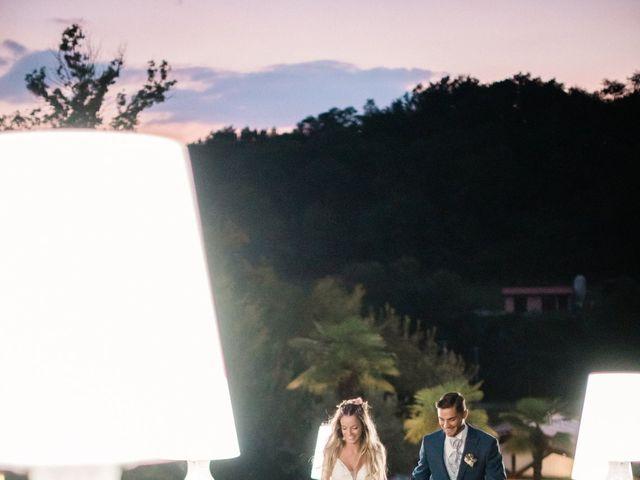 Il matrimonio di Andrea e Laura a Sarzana, La Spezia 50
