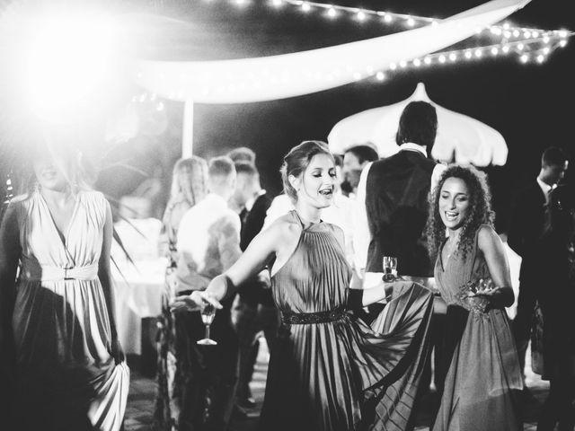 Il matrimonio di Andrea e Laura a Sarzana, La Spezia 56
