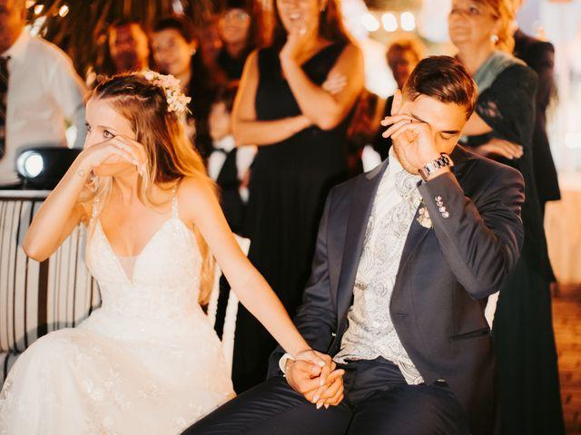 Il matrimonio di Andrea e Laura a Sarzana, La Spezia 60
