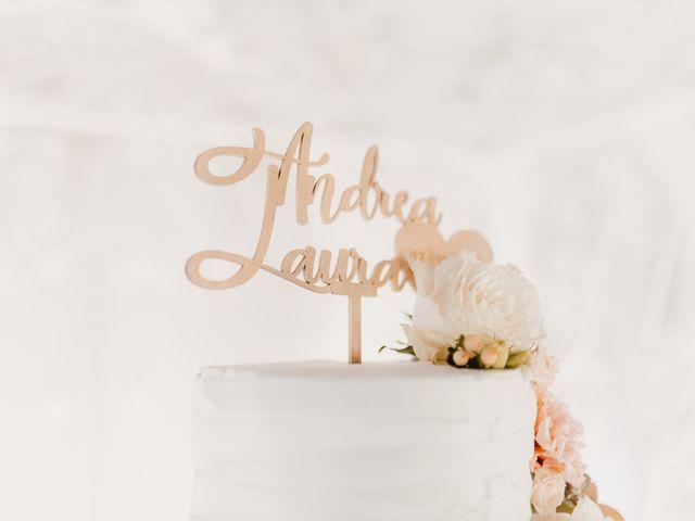 Il matrimonio di Andrea e Laura a Sarzana, La Spezia 64