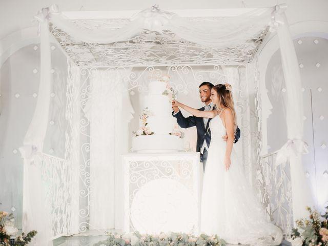 Il matrimonio di Andrea e Laura a Sarzana, La Spezia 67