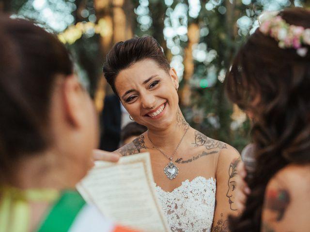 Il matrimonio di Francesca e Mariangela a Botrugno, Lecce 20