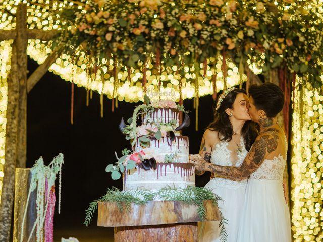 Il matrimonio di Francesca e Mariangela a Botrugno, Lecce 39