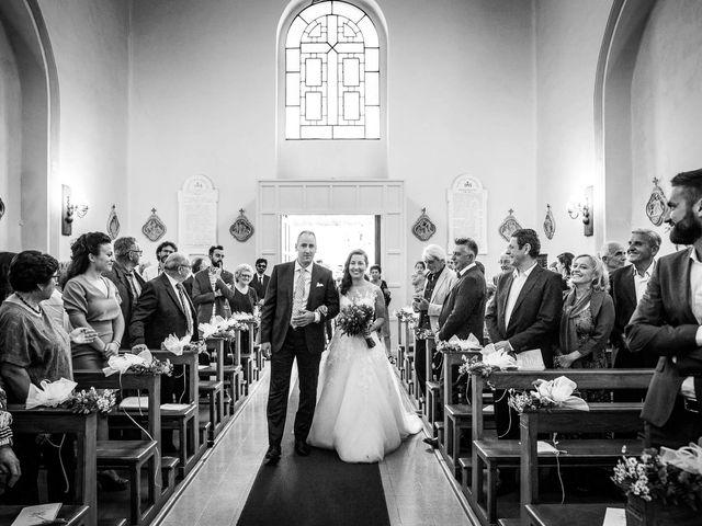 Il matrimonio di Paolo e Debora a Vernante, Cuneo 6