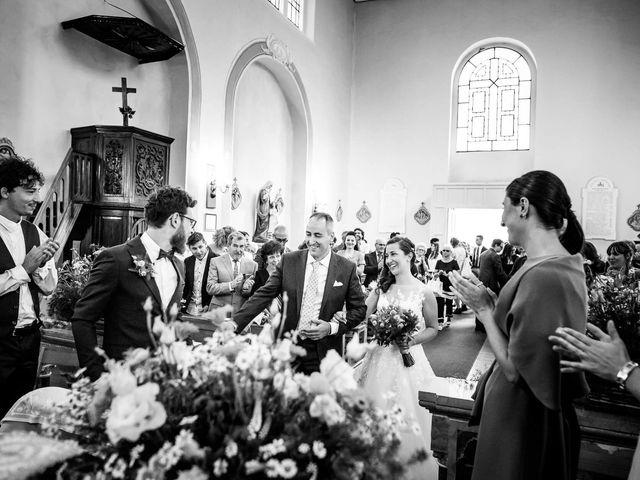 Il matrimonio di Paolo e Debora a Vernante, Cuneo 7