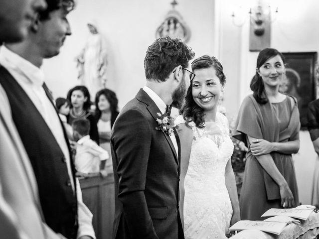 Il matrimonio di Paolo e Debora a Vernante, Cuneo 8