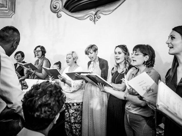 Il matrimonio di Paolo e Debora a Vernante, Cuneo 10