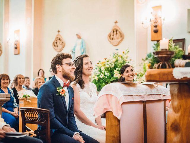 Il matrimonio di Paolo e Debora a Vernante, Cuneo 11