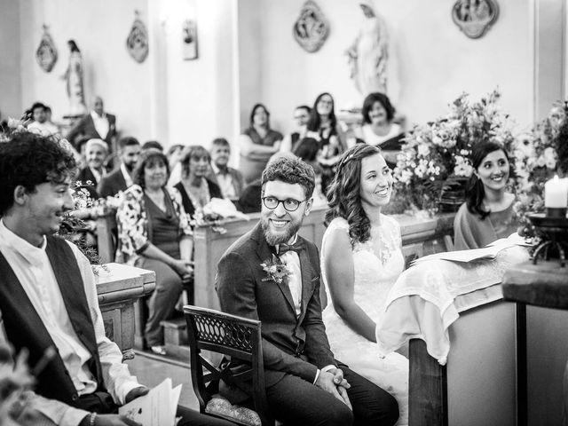 Il matrimonio di Paolo e Debora a Vernante, Cuneo 12