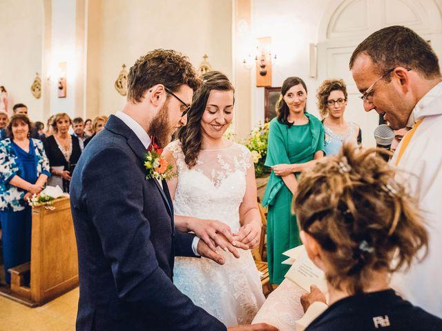 Il matrimonio di Paolo e Debora a Vernante, Cuneo 13