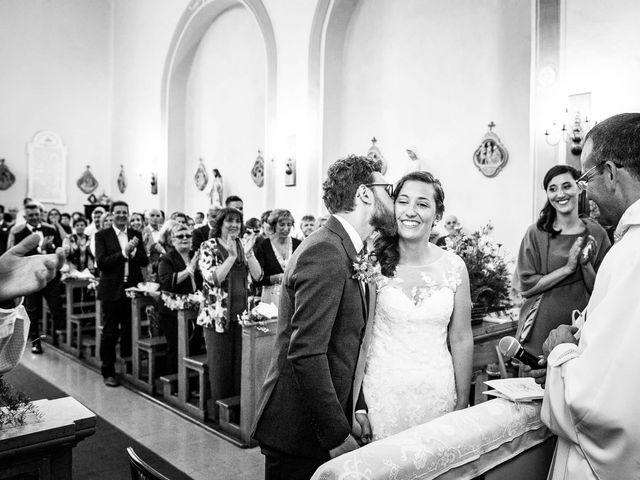 Il matrimonio di Paolo e Debora a Vernante, Cuneo 14