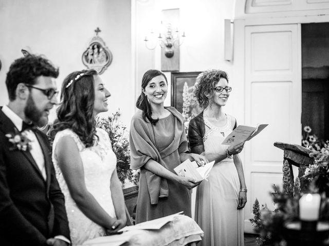 Il matrimonio di Paolo e Debora a Vernante, Cuneo 15