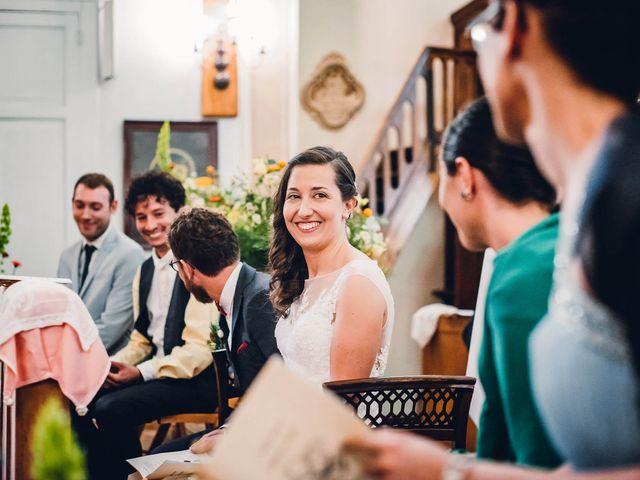 Il matrimonio di Paolo e Debora a Vernante, Cuneo 16