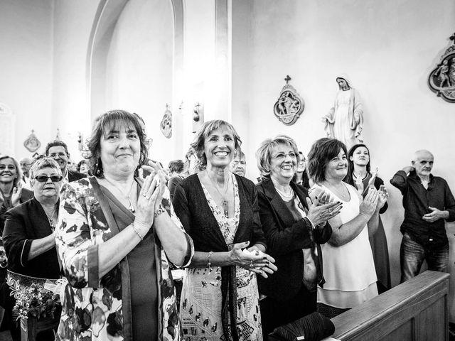 Il matrimonio di Paolo e Debora a Vernante, Cuneo 17