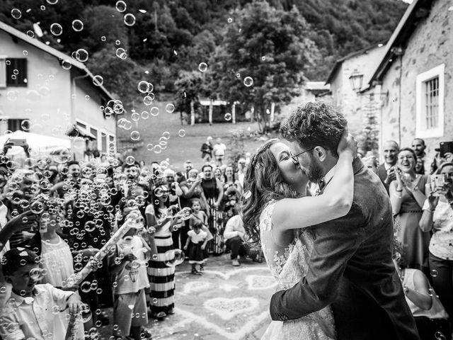 Il matrimonio di Paolo e Debora a Vernante, Cuneo 20