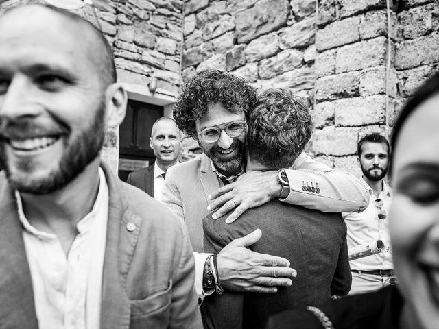 Il matrimonio di Paolo e Debora a Vernante, Cuneo 21