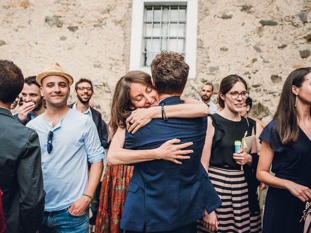Il matrimonio di Paolo e Debora a Vernante, Cuneo 23