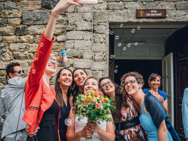 Il matrimonio di Paolo e Debora a Vernante, Cuneo 24