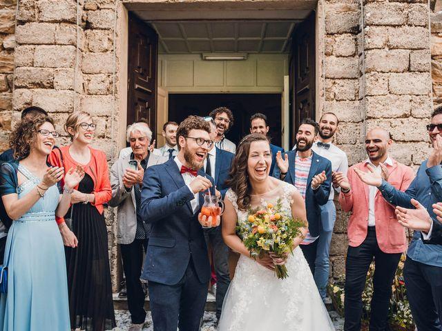 Il matrimonio di Paolo e Debora a Vernante, Cuneo 25