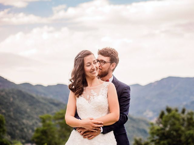 Le nozze di Debora e Paolo