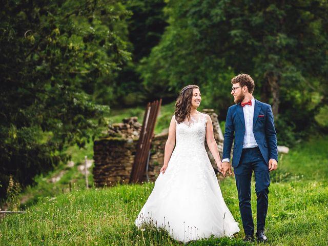 Il matrimonio di Paolo e Debora a Vernante, Cuneo 29
