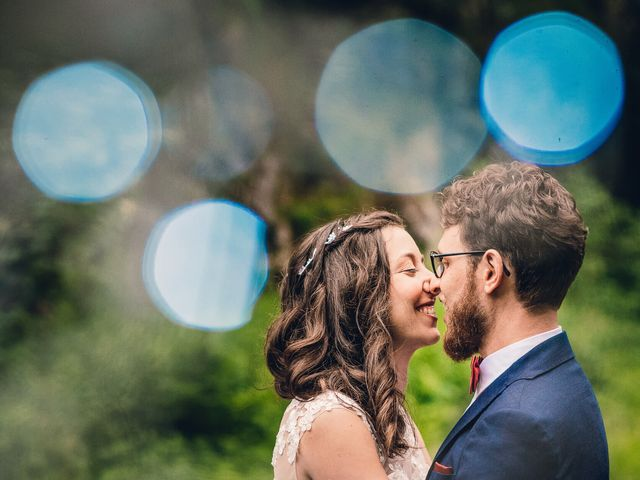 Il matrimonio di Paolo e Debora a Vernante, Cuneo 32