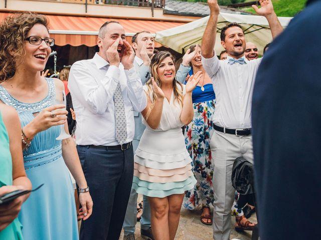Il matrimonio di Paolo e Debora a Vernante, Cuneo 33