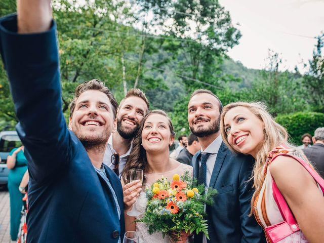 Il matrimonio di Paolo e Debora a Vernante, Cuneo 36
